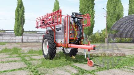 Holder IN 250 v1.0.0.2 для Farming Simulator 2017