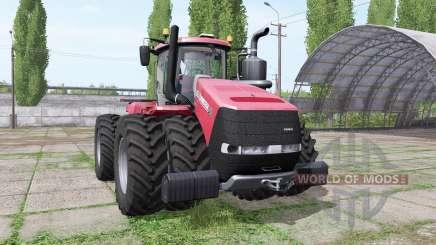 Case IH Steiger 580 для Farming Simulator 2017