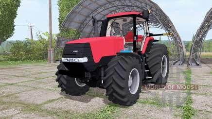 Case IH Magnum 310 CVX для Farming Simulator 2017