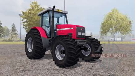 Massey Ferguson 6280 v1.1 для Farming Simulator 2013