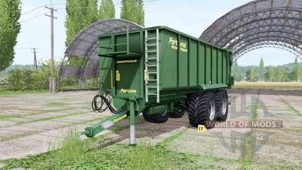 Fortuna FTM 200 v1.1 для Farming Simulator 2017