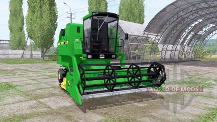 SLC 6200 v2.0 для Farming Simulator 2017