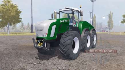 Fendt TriSix Vario 6x6 для Farming Simulator 2013