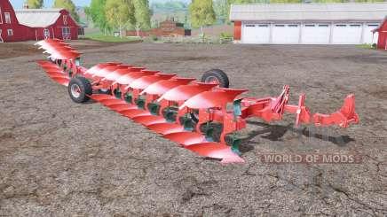 Vogel&Noot Heros 1000 by Golim для Farming Simulator 2015