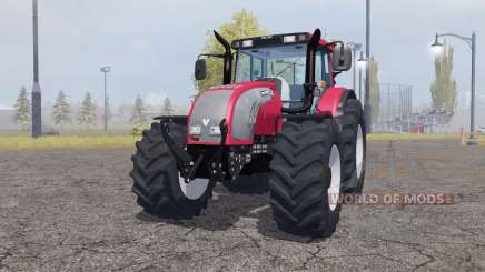 Valtra T182 для Farming Simulator 2013