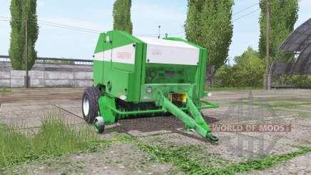 Sipma Z279 green для Farming Simulator 2017