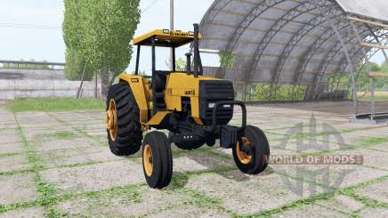Valmet 880 Turbo для Farming Simulator 2017