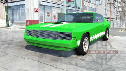 Gavril Barstow Street Tuned v1.21 для BeamNG Drive