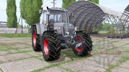Fendt 818 Vario TMS для Farming Simulator 2017