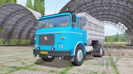 Skoda-LIAZ 706 MTSP v2.0 для Farming Simulator 2017