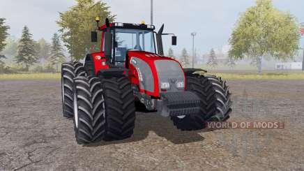 Valtra T162 v1.1 by XarioN для Farming Simulator 2013