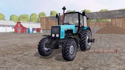 МТЗ 1221 Беларус Сарэкс для Farming Simulator 2015
