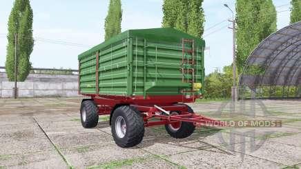 PRONAR T680 для Farming Simulator 2017