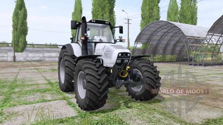 Lamborghini R6.125 Turbo v1.1 для Farming Simulator 2017
