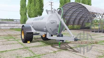 JOSKIN Modulo 2 ME для Farming Simulator 2017