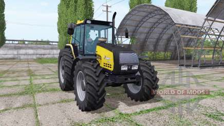 Valmet 6400 для Farming Simulator 2017