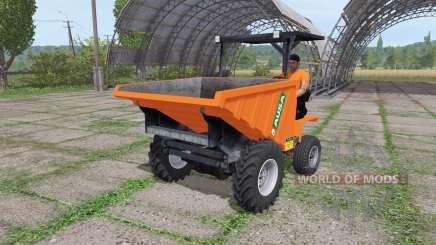AUSA D 150 R для Farming Simulator 2017