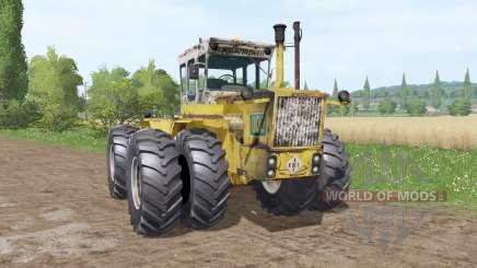 RABA Steiger 250 v1.1 by TheSecretLife для Farming Simulator 2017