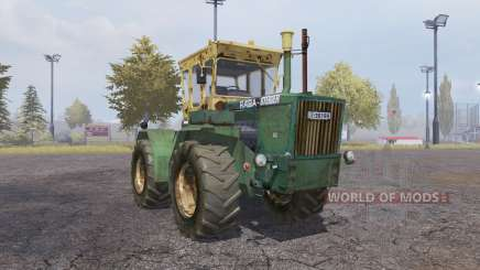 RABA Steiger 250 v3.0 для Farming Simulator 2013