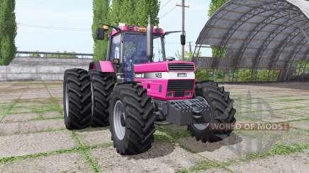 Case IH 1455 XL pink для Farming Simulator 2017