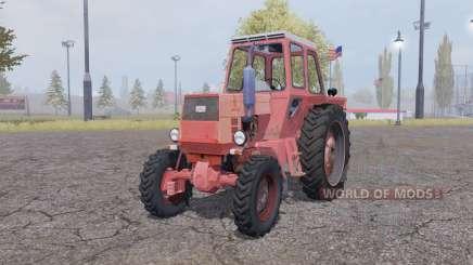 ЛТЗ 55 для Farming Simulator 2013