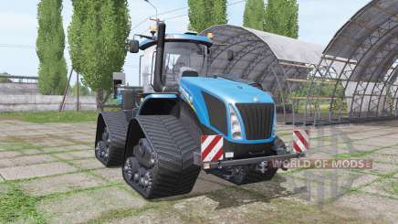 New Holland T9.700 SmartTrax v1.1 для Farming Simulator 2017