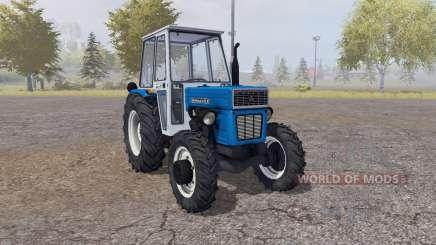 UTB Universal 445 DT v2.0 для Farming Simulator 2013