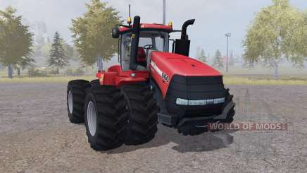 Case IH Steiger 600 manual ignition для Farming Simulator 2013