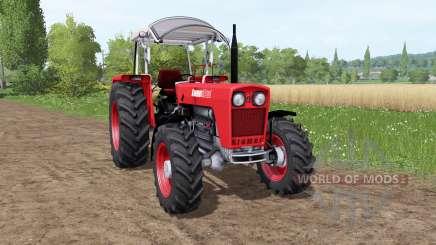 Kramer KL 714 для Farming Simulator 2017