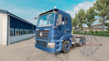 ShacMan M3000 для Euro Truck Simulator 2