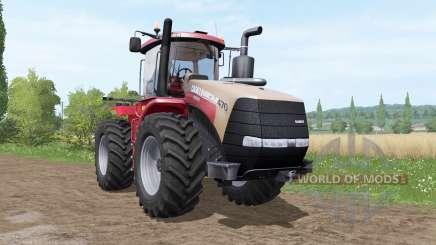 Case IH Steiger 470 USA для Farming Simulator 2017