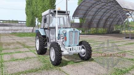 Rakovica 76 Dv для Farming Simulator 2017