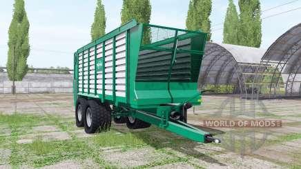 Tebbe ST 450 для Farming Simulator 2017