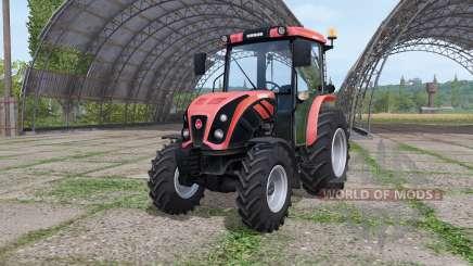 URSUS 5044 v1.0 для Farming Simulator 2017