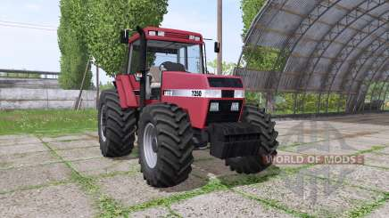 Case IH Magnum 7250 v2.1 для Farming Simulator 2017