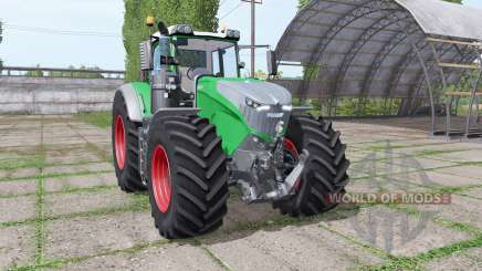 Fendt 1050 Vario v2.0 для Farming Simulator 2017