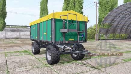 Oehler OL ZDK 180 P v2.0 для Farming Simulator 2017