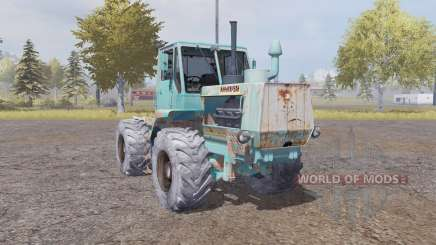 ХТЗ Т 150К для Farming Simulator 2013