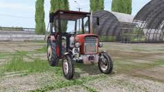 URSUS C-330 by Mikolaj1998 для Farming Simulator 2017