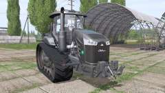 Challenger MT765E v1.1 для Farming Simulator 2017