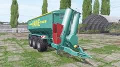 Hawe ULW 5000 T