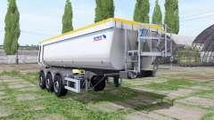 Schmitz Cargobull S.KI для Farming Simulator 2017
