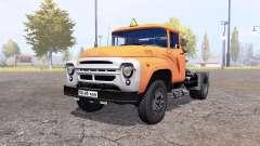 ЗиЛ 130В 1964 v1.2 для Farming Simulator 2013