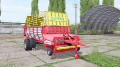 POTTINGER EUROBOSS 330 T