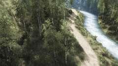 River Trails