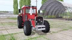 IMT 5136 DeLuxe для Farming Simulator 2017