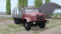КрАЗ 6233М6 2003