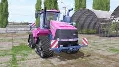Case IH Quadtrac 540 by Eagle355th для Farming Simulator 2017