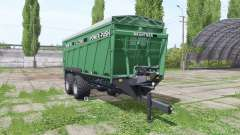 BRANTNER TA 23065 Power Push v1.1 для Farming Simulator 2017