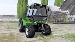 Deutz-Fahr Intrac 2004 v1.1 для Farming Simulator 2017